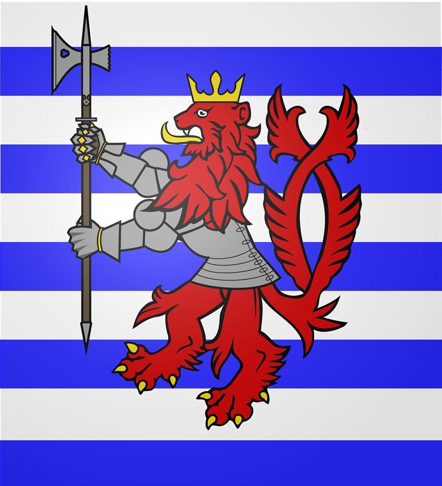 Knights of Luxembourg Logo